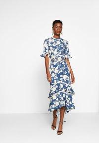 Hope & Ivy Tall - Vestito elegante - dark blue - 1