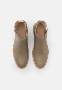 Marc O'Polo - SHEILA  - Classic ankle boots - light oliv - 5