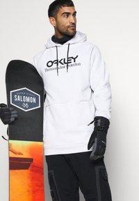 Oakley - HOODY - Hoodie - white - 3