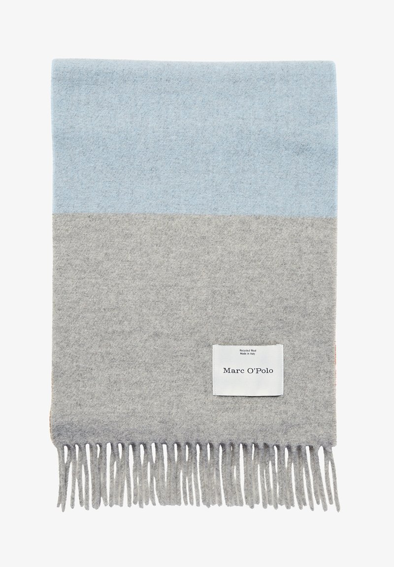 Marc O'Polo - AUS RECYCELTER WOLLE - Scarf - multi