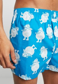 Lousy Livin Underwear - Boxer shorts - agua blue - 4