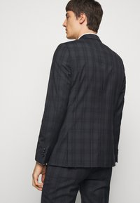 PS Paul Smith - Suit trousers - dark blue - 2