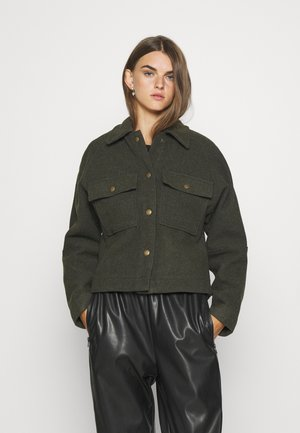 ONLGRAICE  - Summer jacket - kalamata