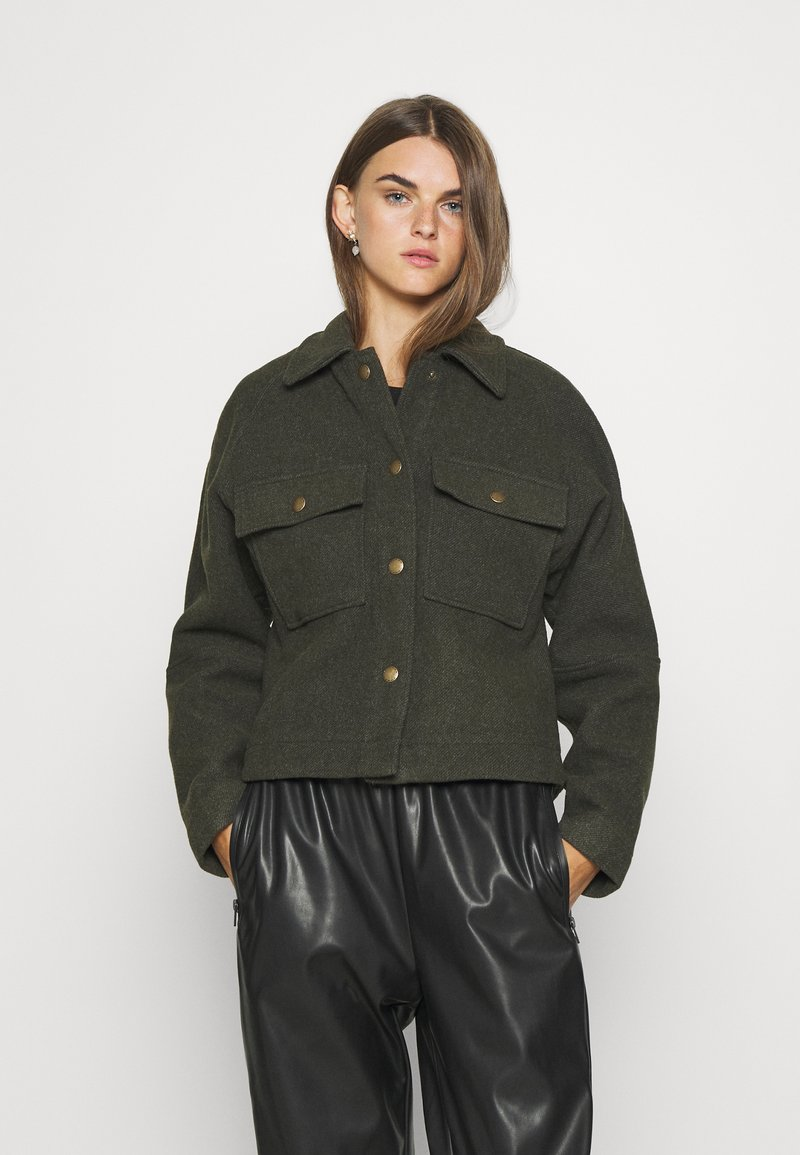 ONLY - ONLGRAICE  - Summer jacket - kalamata