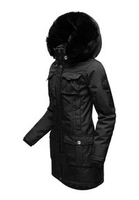 Navahoo - Winter coat - black - 1