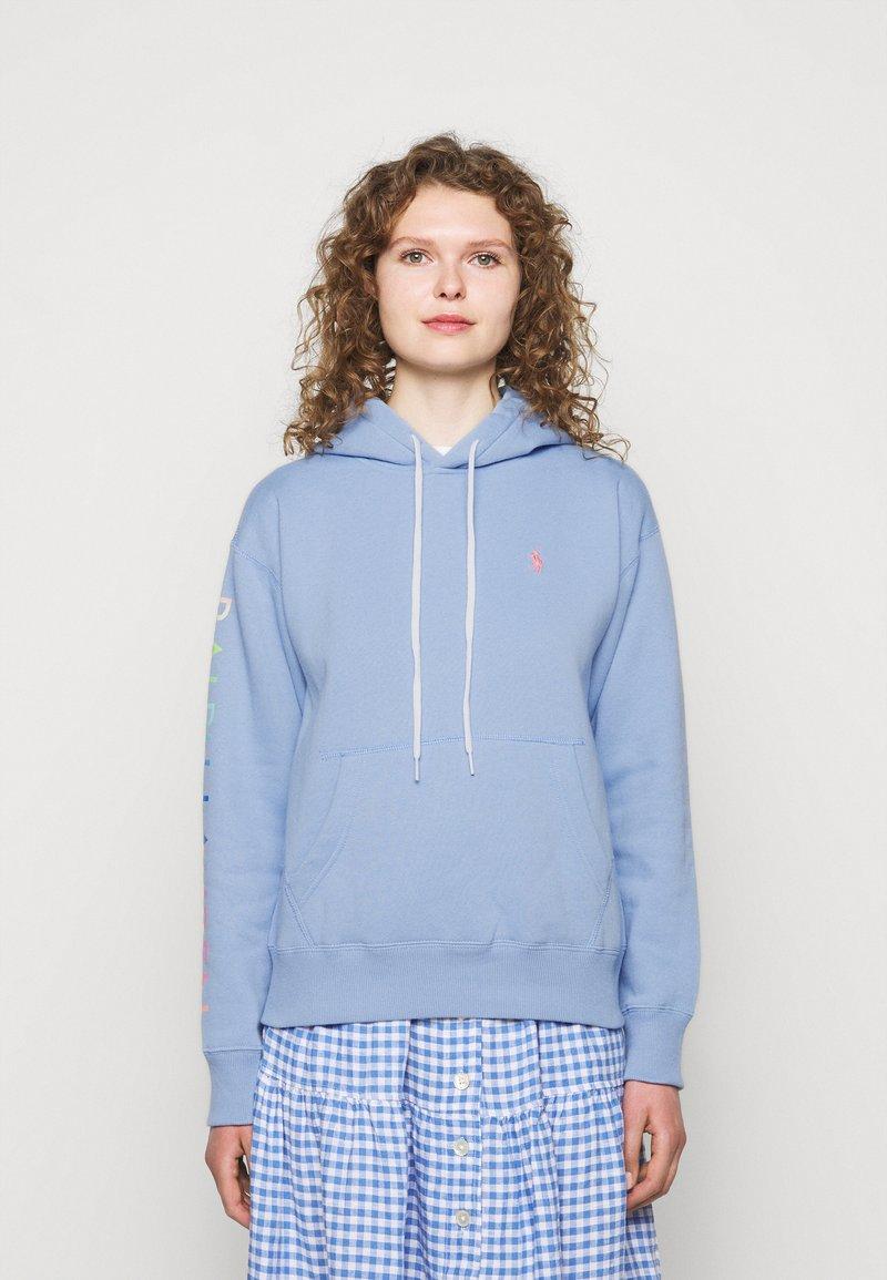Polo Ralph Lauren - SEASONAL - Bluza - chambray blue