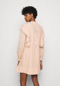 See by Chloé - Denní šaty - cloudy rose - 2
