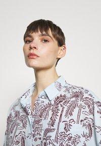Monki - Button-down blouse - summerinfrance - 3