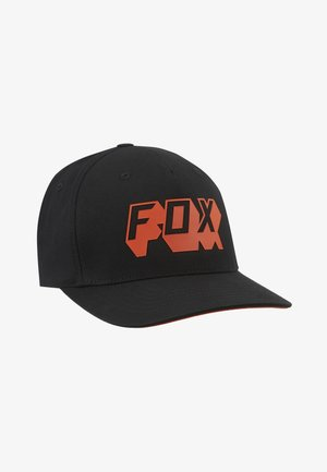 FLEXFIT HAT  - Cap - black