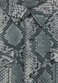 Ética - DREW - Summer jacket - olive - 2