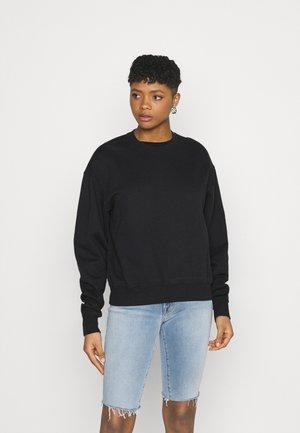 BOYFRIEND - Sweatshirt - black