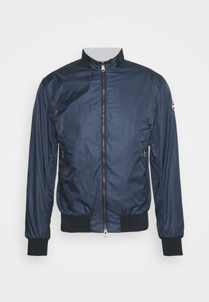 MENS REVERSIBLE JACKETS - Giacca leggera - dark blue