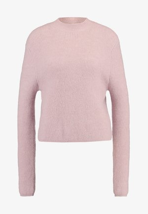 Pullover - rose