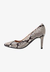 Unisa - TOLA - High heels - ivory - 1
