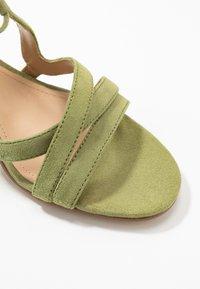 Bruno Premi - Sandals - verde - 2