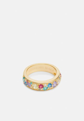 NOVARA UNO - Ring - gold-coloured