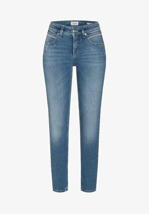 PINA - Slim fit jeans - blue denim