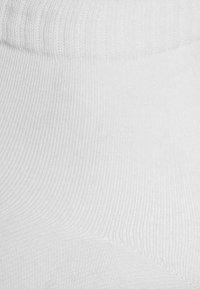 s.Oliver - 6 PACK - Sokker - white - 2