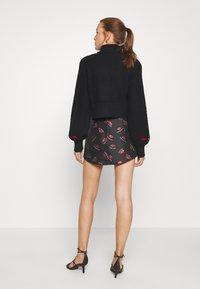 Alice McCall - TREASURE SKORT - Shorts - black - 2