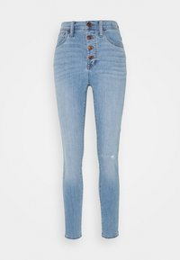 Madewell - ROADTRIPPER - Jeans Skinny Fit - beckwith - 0