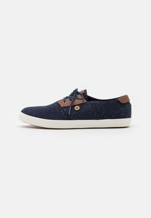 CYPRESSME BASKETS - Trainers - navy