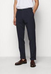 Boglioli - Trousers - dark blue - 0