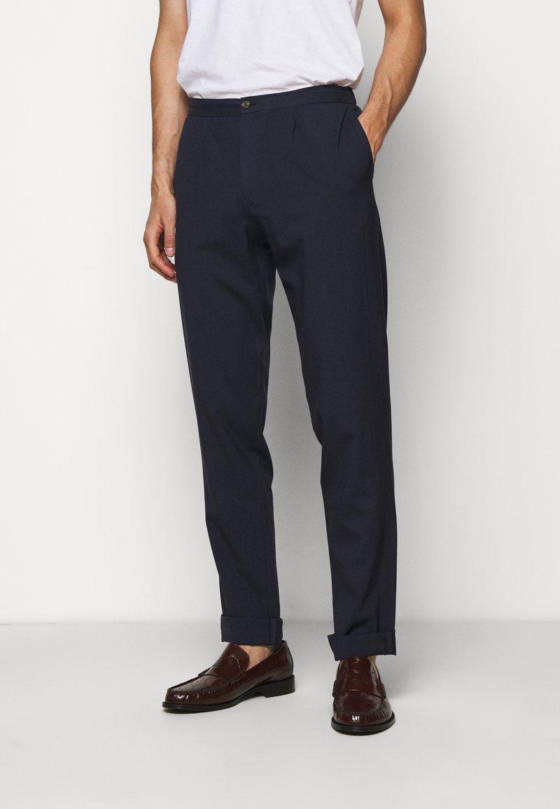 Boglioli - Trousers - dark blue