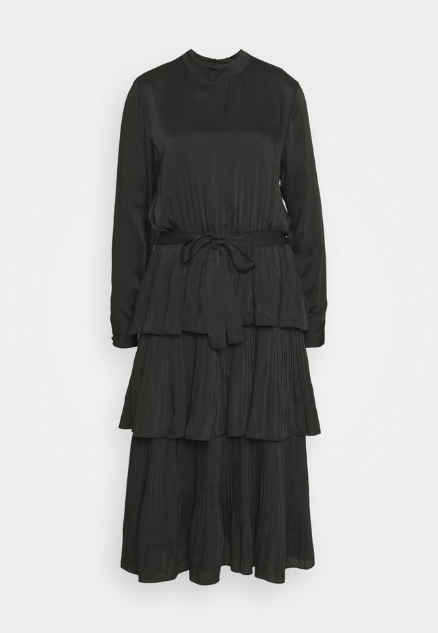 EMILLEH ENOLA DRESS - Day dress - black