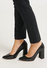 RISA - High heels - schwarz - 0