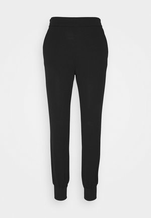 JDYMILLE MARIE PANT  - Trousers - black