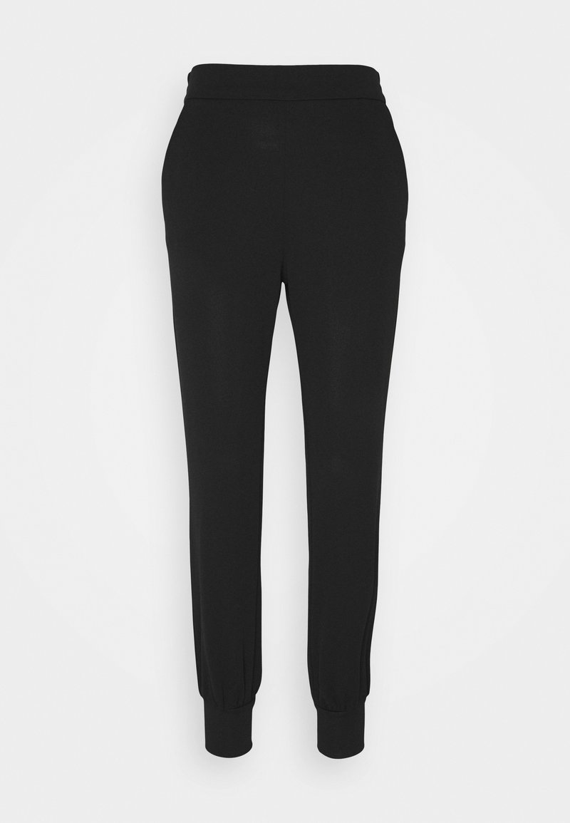 JDY - JDYMILLE MARIE PANT  - Trousers - black