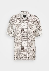 HUF - DAY IN THE LIFE - Shirt - natural - 4
