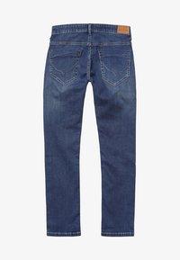 Pepe Jeans - EMERSON - Džíny Straight Fit - denim - 1