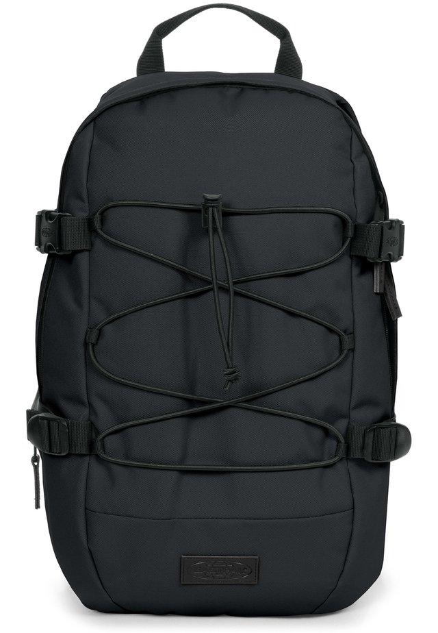 BORYS - Plecak - black2