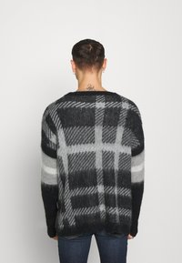 Be Edgy - CARON - Pullover - black - 2