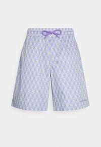 adidas Originals - MONOGRAM - Shorts - multicolor - 4