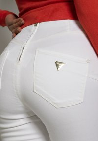 Guess - Jeans Skinny Fit - white - 3