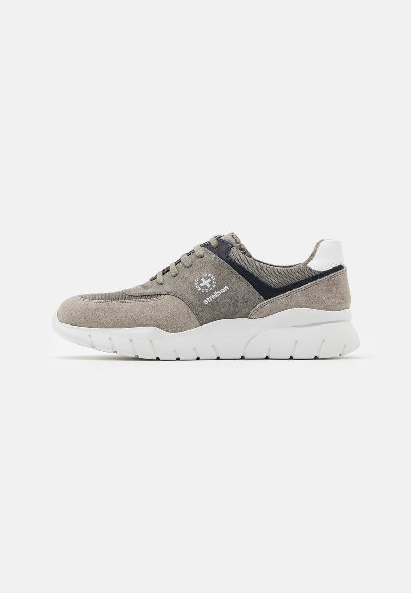 Strellson - KILBURN  - Sneakers laag - grey
