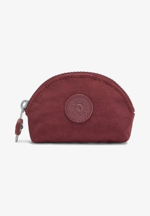 Trousse - intense maroon