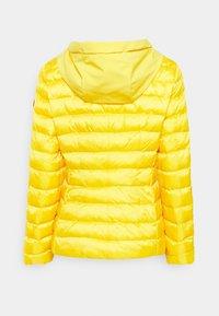 Peuterey - RONACO - Zimní bunda - yellow - 1