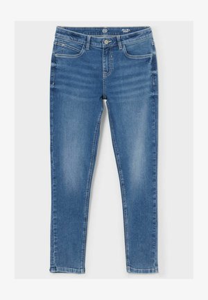 Jeans Skinny Fit - denimblue