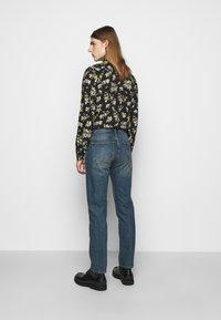 The Kooples - Straight leg jeans - blue vintage - 2