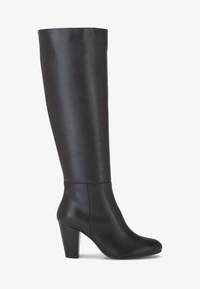 KLASSIK - Boots - schwarz