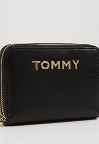 Tommy Hilfiger - ICONIC - Portefeuille - black - 2