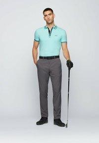 BOSS - PAULE  - Polo shirt - open blue - 1