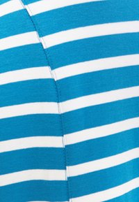 Lauren Ralph Lauren - Jersey dress - captain blue/white - 6