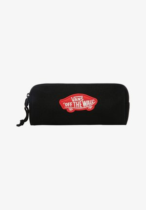 Pencil case - black-chili pepper