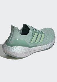 adidas Performance - ULTRABOOST  - Zapatillas de running neutras - green - 2