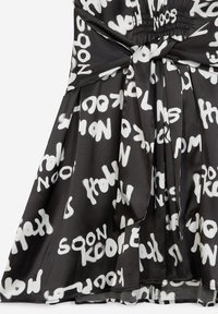 The Kooples - Day dress - black white - 2