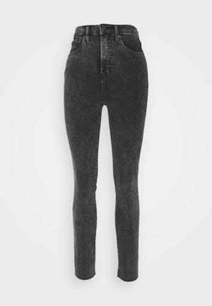 SKINNY ANKLE ACID EDENDALE - Jeans Skinny Fit - acid wash